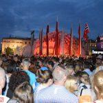 sdm friday krakow2016 swiatowe dni mlodziezy 201 1 150x150 - Galeria zdjęć (Piątek) Światowe Dni Młodzieży w Krakowie