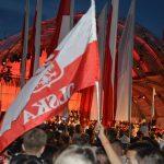 sdm friday krakow2016 swiatowe dni mlodziezy 202 1 150x150 - Galeria zdjęć (Piątek) Światowe Dni Młodzieży w Krakowie