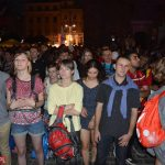 sdm friday krakow2016 swiatowe dni mlodziezy 207 1 150x150 - Galeria zdjęć (Piątek) Światowe Dni Młodzieży w Krakowie