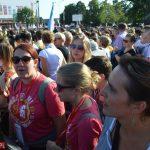 sdm friday krakow2016 swiatowe dni mlodziezy 21 1 150x150 - Galeria zdjęć (Piątek) Światowe Dni Młodzieży w Krakowie