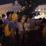 sdm friday krakow2016 swiatowe dni mlodziezy 210 1 150x150 - Galeria zdjęć (Piątek) Światowe Dni Młodzieży w Krakowie