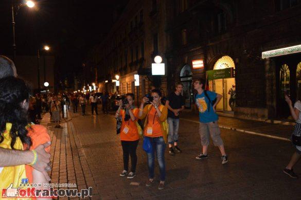 sdm friday krakow2016 swiatowe dni mlodziezy 220 585x389 - Galeria zdjęć (Piątek) Światowe Dni Młodzieży w Krakowie