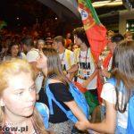 sdm friday krakow2016 swiatowe dni mlodziezy 222 1 150x150 - Galeria zdjęć (Piątek) Światowe Dni Młodzieży w Krakowie