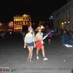 sdm friday krakow2016 swiatowe dni mlodziezy 226 1 150x150 - Galeria zdjęć (Piątek) Światowe Dni Młodzieży w Krakowie