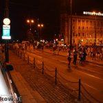sdm friday krakow2016 swiatowe dni mlodziezy 227 1 150x150 - Galeria zdjęć (Piątek) Światowe Dni Młodzieży w Krakowie