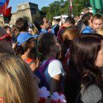 sdm friday krakow2016 swiatowe dni mlodziezy 23 1 150x150 - Galeria zdjęć (Piątek) Światowe Dni Młodzieży w Krakowie