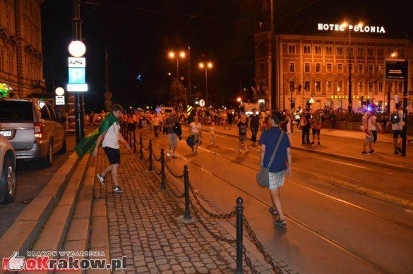 sdm friday krakow2016 swiatowe dni mlodziezy 230 585x389 - Galeria zdjęć (Piątek) Światowe Dni Młodzieży w Krakowie