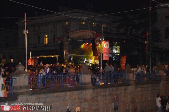 sdm friday krakow2016 swiatowe dni mlodziezy 231 585x389 - Galeria zdjęć (Piątek) Światowe Dni Młodzieży w Krakowie