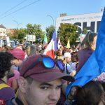 sdm friday krakow2016 swiatowe dni mlodziezy 28 1 150x150 - Galeria zdjęć (Piątek) Światowe Dni Młodzieży w Krakowie
