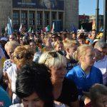 sdm friday krakow2016 swiatowe dni mlodziezy 29 1 150x150 - Galeria zdjęć (Piątek) Światowe Dni Młodzieży w Krakowie