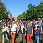 sdm friday krakow2016 swiatowe dni mlodziezy 34 1 150x150 - Galeria zdjęć (Piątek) Światowe Dni Młodzieży w Krakowie