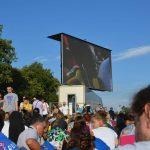 sdm friday krakow2016 swiatowe dni mlodziezy 42 1 150x150 - Galeria zdjęć (Piątek) Światowe Dni Młodzieży w Krakowie