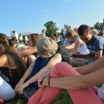 sdm friday krakow2016 swiatowe dni mlodziezy 48 1 150x150 - Galeria zdjęć (Piątek) Światowe Dni Młodzieży w Krakowie