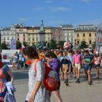 sdm friday krakow2016 swiatowe dni mlodziezy 5 1 150x150 - Galeria zdjęć (Piątek) Światowe Dni Młodzieży w Krakowie