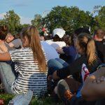 sdm friday krakow2016 swiatowe dni mlodziezy 53 1 150x150 - Galeria zdjęć (Piątek) Światowe Dni Młodzieży w Krakowie