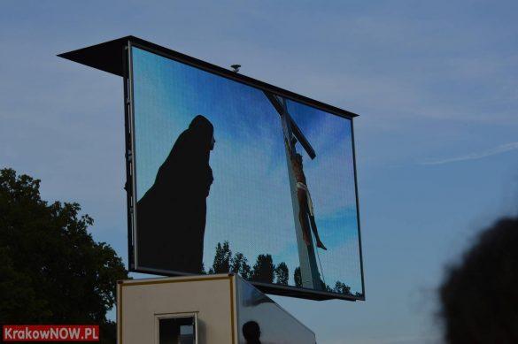 sdm friday krakow2016 swiatowe dni mlodziezy 55 585x389 - Galeria zdjęć (Piątek) Światowe Dni Młodzieży w Krakowie