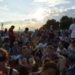 sdm friday krakow2016 swiatowe dni mlodziezy 61 1 150x150 - Galeria zdjęć (Piątek) Światowe Dni Młodzieży w Krakowie