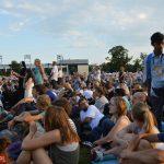 sdm friday krakow2016 swiatowe dni mlodziezy 62 1 150x150 - Galeria zdjęć (Piątek) Światowe Dni Młodzieży w Krakowie