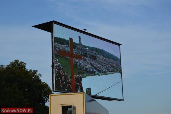 sdm friday krakow2016 swiatowe dni mlodziezy 63 585x389 - Galeria zdjęć (Piątek) Światowe Dni Młodzieży w Krakowie