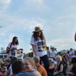 sdm friday krakow2016 swiatowe dni mlodziezy 64 1 150x150 - Galeria zdjęć (Piątek) Światowe Dni Młodzieży w Krakowie