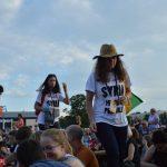 sdm friday krakow2016 swiatowe dni mlodziezy 65 1 150x150 - Galeria zdjęć (Piątek) Światowe Dni Młodzieży w Krakowie