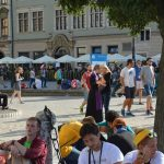 sdm friday krakow2016 swiatowe dni mlodziezy 8 1 150x150 - Galeria zdjęć (Piątek) Światowe Dni Młodzieży w Krakowie