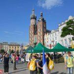 sdm friday krakow2016 swiatowe dni mlodziezy 9 1 150x150 - Galeria zdjęć (Piątek) Światowe Dni Młodzieży w Krakowie