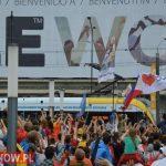 sdmkrakow2016 17 1 150x150 - Galeria zdjęć - 28 07 2016 - Światowe Dni Młodzieży w Krakowie