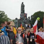 sdmkrakow2016 25 1 150x150 - Galeria zdjęć - 28 07 2016 - Światowe Dni Młodzieży w Krakowie