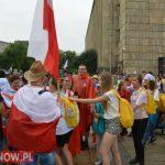 sdmkrakow2016 28 1 150x150 - Galeria zdjęć - 28 07 2016 - Światowe Dni Młodzieży w Krakowie