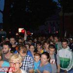 sdmkrakow2016 552 150x150 - Galeria zdjęć - 28 07 2016 - Światowe Dni Młodzieży w Krakowie