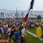 sdmkrakow2016 9 1 1 150x150 - Galeria zdjęć - 28 07 2016 - Światowe Dni Młodzieży w Krakowie