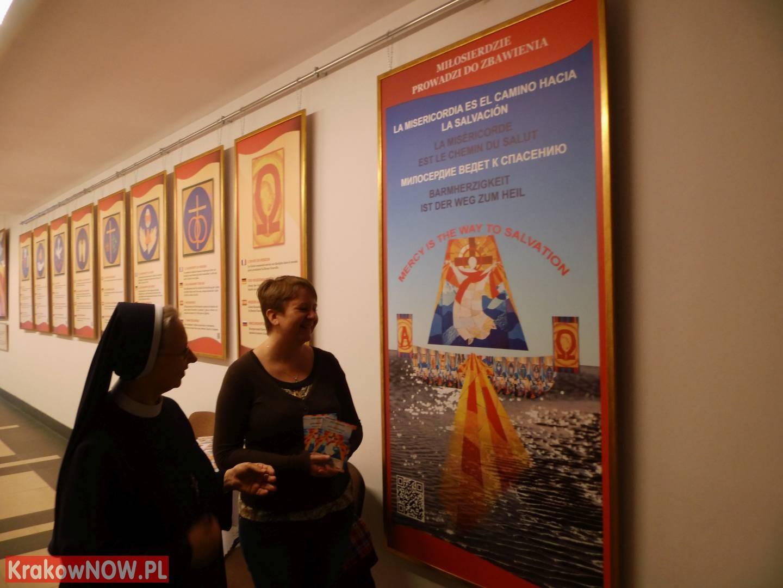 swiatowe dni mlodziezy sdm centrum jana pawla ii 1 - Przygotowania do Światowych Dni Młodzieży w Krakowie