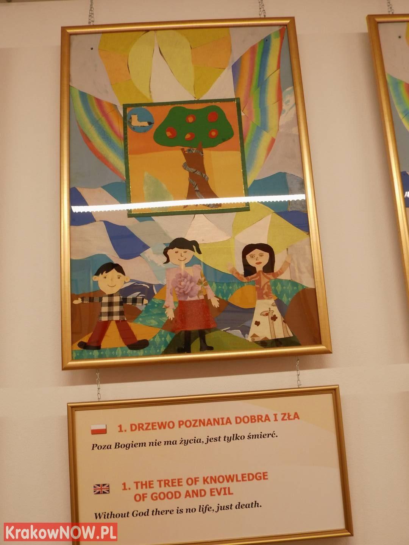 swiatowe dni mlodziezy sdm centrum jana pawla ii 11 150x150 - Przygotowania do Światowych Dni Młodzieży w Krakowie