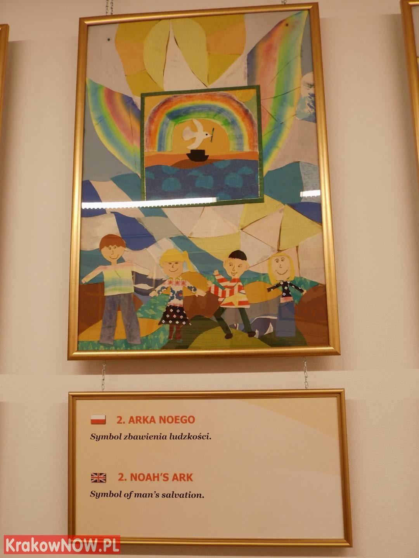 swiatowe dni mlodziezy sdm centrum jana pawla ii 12 150x150 - Przygotowania do Światowych Dni Młodzieży w Krakowie