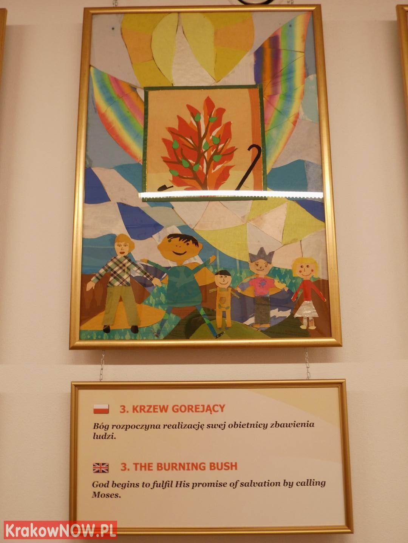 swiatowe dni mlodziezy sdm centrum jana pawla ii 13 150x150 - Przygotowania do Światowych Dni Młodzieży w Krakowie