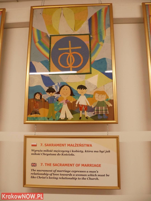 swiatowe dni mlodziezy sdm centrum jana pawla ii 19 150x150 - Przygotowania do Światowych Dni Młodzieży w Krakowie