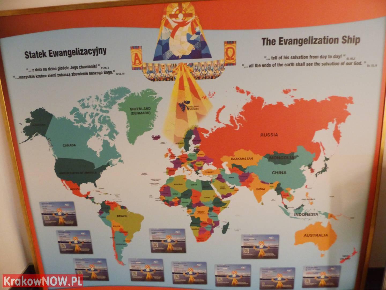 swiatowe dni mlodziezy sdm centrum jana pawla ii 2 150x150 - Przygotowania do Światowych Dni Młodzieży w Krakowie