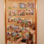 swiatowe dni mlodziezy sdm centrum jana pawla ii 21 150x150 - Przygotowania do Światowych Dni Młodzieży w Krakowie