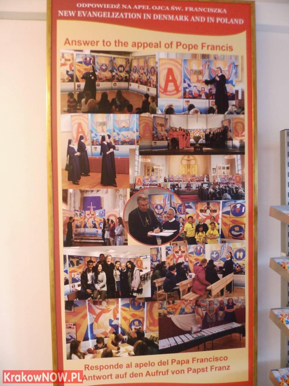 swiatowe dni mlodziezy sdm centrum jana pawla ii 23 150x150 - Przygotowania do Światowych Dni Młodzieży w Krakowie