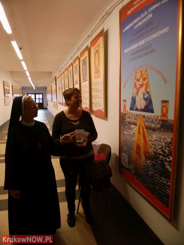 swiatowe dni mlodziezy sdm centrum jana pawla ii 32 150x150 - Przygotowania do Światowych Dni Młodzieży w Krakowie