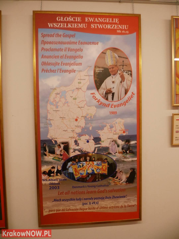 swiatowe dni mlodziezy sdm centrum jana pawla ii 5 150x150 - Przygotowania do Światowych Dni Młodzieży w Krakowie