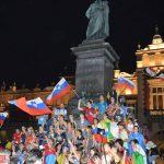 swiatowe dni mlodziezy sdm2016 167 150x150 - ŚDM 2016 (wtorek) - Galeria zdjęć!