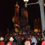 swiatowe dni mlodziezy sdm2016 196 150x150 - ŚDM 2016 (wtorek) - Galeria zdjęć!