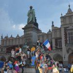 swiatowe dni mlodziezy sdm2016 24 150x150 - ŚDM 2016 (wtorek) - Galeria zdjęć!