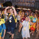swiatowe dni mlodziezy sdm2016 59 150x150 - ŚDM 2016 (wtorek) - Galeria zdjęć!