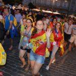 swiatowe dni mlodziezy sdm2016 60 150x150 - ŚDM 2016 (wtorek) - Galeria zdjęć!