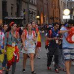 swiatowe dni mlodziezy sdm2016 8 150x150 - ŚDM 2016 (wtorek) - Galeria zdjęć!