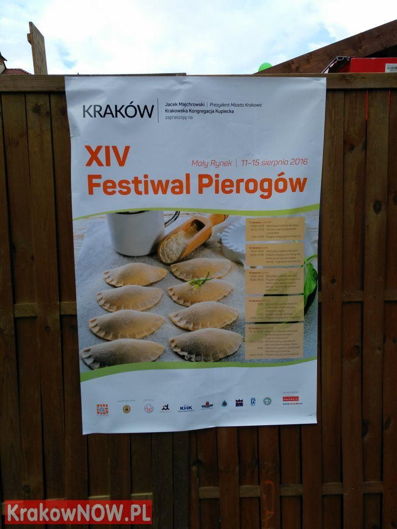 festiwal pierogow krakow maly rynek 1 150x150 - Zdjęcia z 14 Festiwalu Pierogów w Krakowie (czwartek)