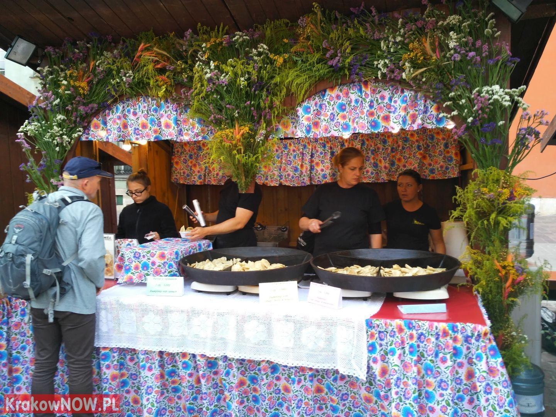 festiwal pierogow krakow maly rynek 11 150x150 - Zdjęcia z 14 Festiwalu Pierogów w Krakowie (czwartek)